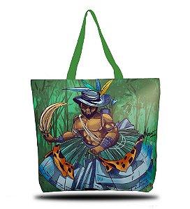 Bolsa de ombro - Oxóssi, o caçador encantado