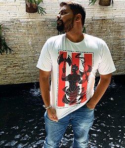 Camiseta - Xangô, o poderoso