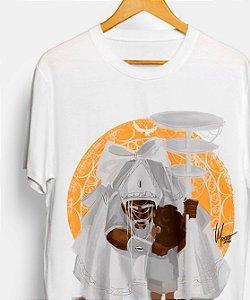 Camiseta - Oxalá, o abraço da paz