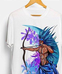 Camiseta  - Caboclo da Lua