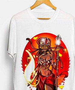 Camiseta - Oyá Matamba