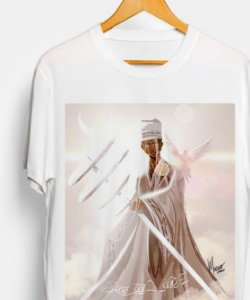 Camiseta - Oxalá, o criador do universo