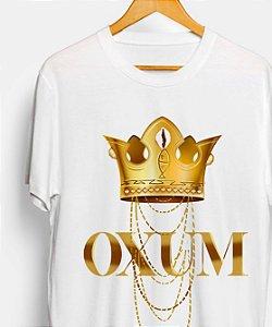 Camiseta - Coroa de Oxum