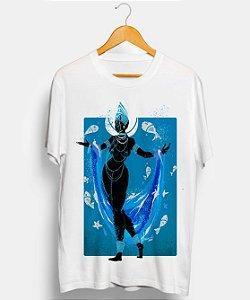 Camiseta - Yemanjá, coleção tribal