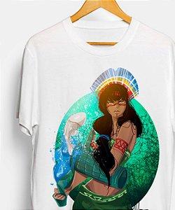Camiseta - Cabocla Juremá