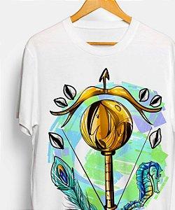 Camiseta - Ferramenta de Logunedé