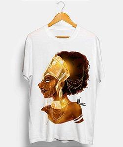 Camiseta - Oxum, a rainha soberana