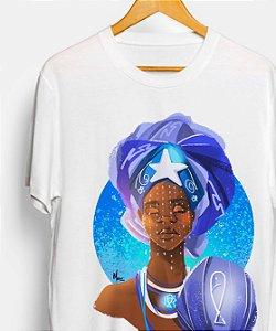 Camiseta - Yemanjá, a deusa do mar