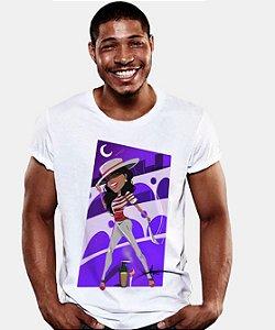 Camiseta - Pombagira Maria Navalha malandra toy