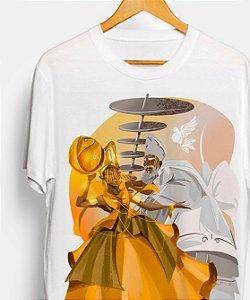 Camiseta - Oxalá e Oxum, regentes de 2021