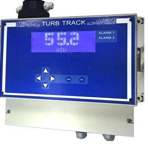 Turb TRack analisador automático de Turbdidez