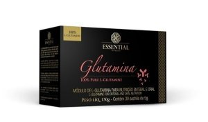 Glutamina - Essential