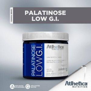 PALATINOSE LOWG.I. - Atlhetica Clinical Series