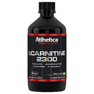L-CARNITINE 2300 - Atlhetica