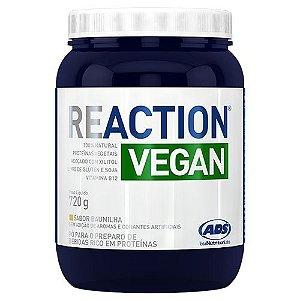Reaction Vegan - ADS