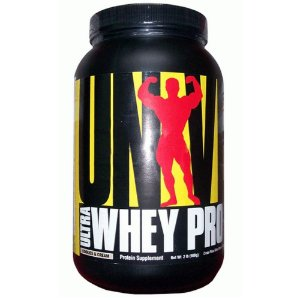 Ultra Whey Pro - Universal Nutrition