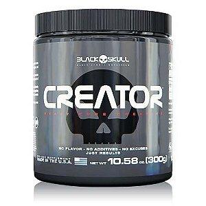 Creatina Creator - Blackskull