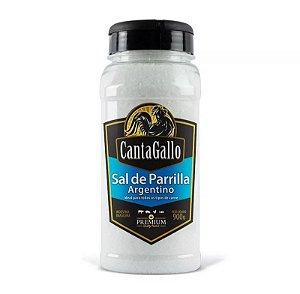 Sal de Parrilla Argentino 900g
