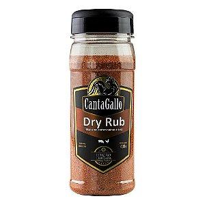 Dry Rub 400g