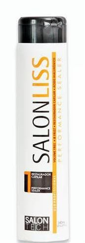 SalonLiss - Escova Progressiva 340ml