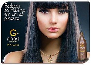 G Max Extreme Liss - Escova Progressiva 1L