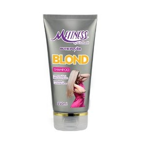 Shampoo Blond Nutripower 150ml