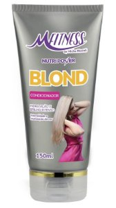 Condicionador Blond Nutripower 150ml