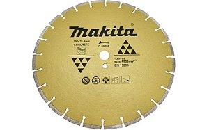 Disco p/ Cortadora de Asfalto e Concreto MAKITA D-56998