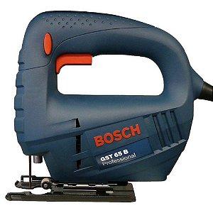 Serra Tico-Tico Bosch GST65BE 220V