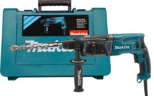Martelete Combinado 220V SDS Plus MAKITA HR2470