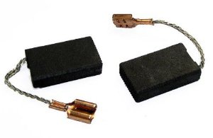 Escova de Carvão Bosch 1617014126