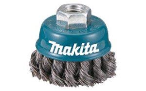 Escova de Aço Trançado MAKITA D-24153