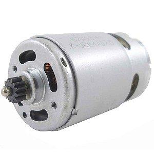 Motor para Parafusadeira Furadeira 12V MAKITA HP2016D