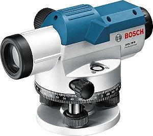 Nivelador Ótico Automático BOSCH GOL 26 D Professional