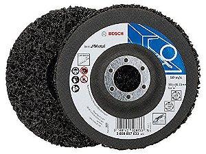Disco de Limpeza 125mm BOSCH 2608607633
