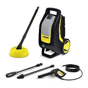 Lavadora de Alta Pressão KARCHER K3 Premium Kit Casa (220V)