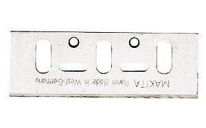 Faca para Plaina 312mm HSS MAKITA B-02870