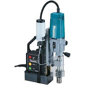 Furadeira com Base Magnética Elétrica MAKITA HB500 220V