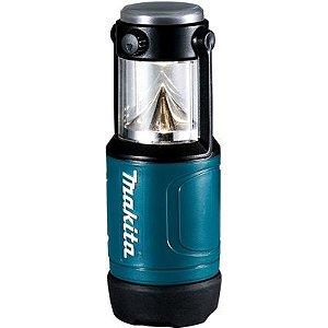 Lanterna Iluminação 360º à Bateria 12V MAKITA ML102
