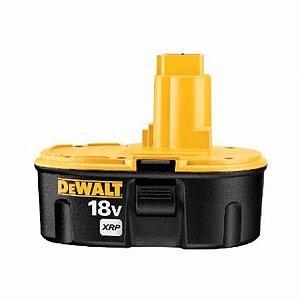 Bateria 18V XRP NiCD DEWALT 389795-23