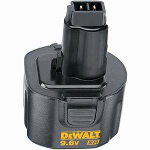 Bateria 9.6V XR NiCd DEWALT 398908-00