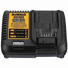 Carregador de Baterias 20V Max LI-ION DEWALT N406054 (220V)