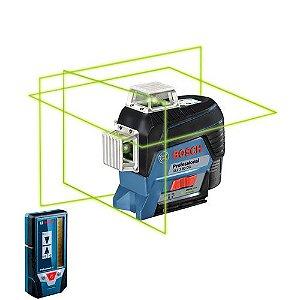 Nível Laser GLL 3-80 CG Professional BOSCH