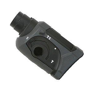 Carcaça / Caixa de Engrenagem para Martelete Makita HR2470 158216-2