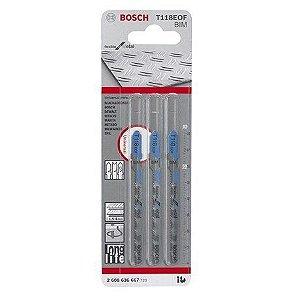 Lâmina Serra Tico-Tico T118 EOF BOSCH 2608636667