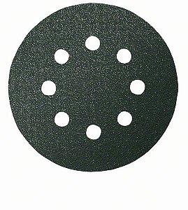 Disco de Lixa 125mm P180 Best for Coatings and Composites F355 BOSCH