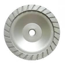 Disco de Desbaste de Pedra 105mm NORTON