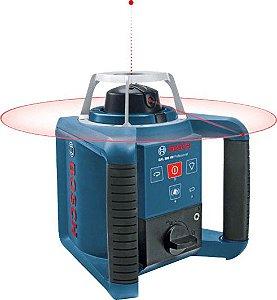 Nível Laser Rotativo GRL 300 HV Professional BOSCH