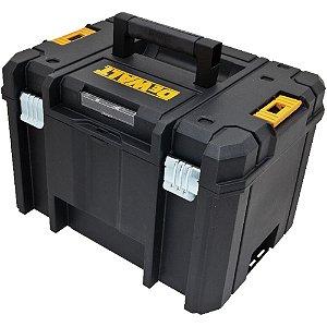 Caixa Organizadora Modular TSTAK Com 1 Bandeja DWALT DWST17806
