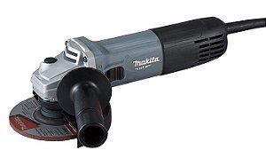 Esmerilhadeira Angular 850W 125mm MAKITA M9511G